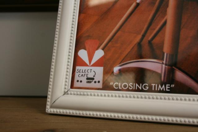 Closing Time detail